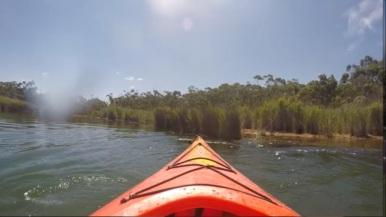canoeing 5